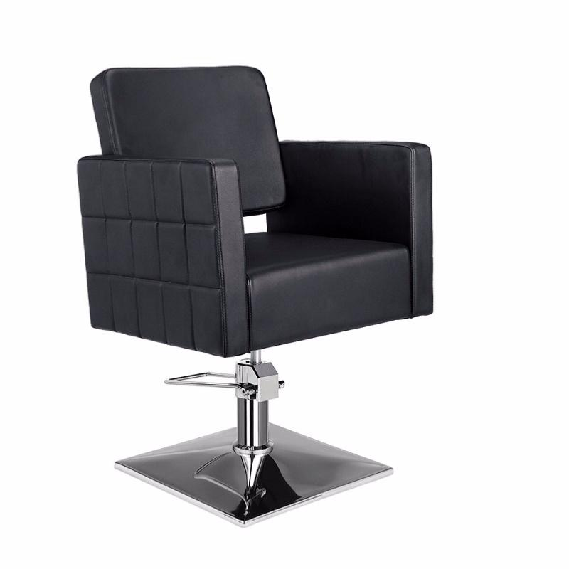 STONE Blanc 2 Postes - Pack mobilier coiffure - fauteuil - Malys Equipements