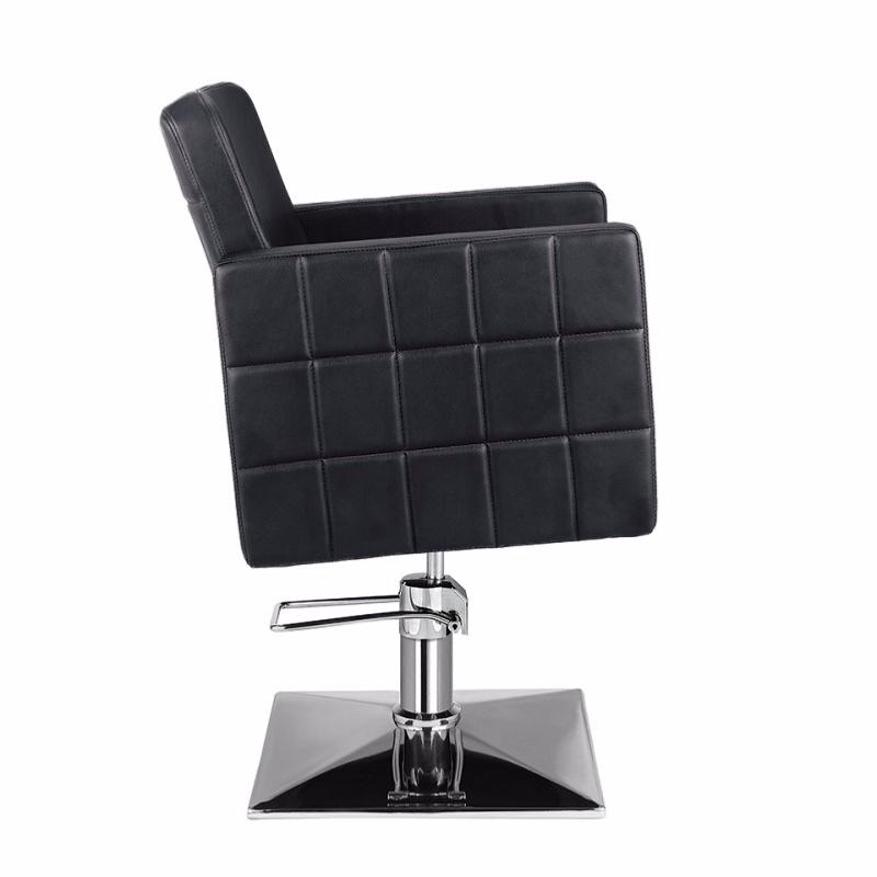 STONE Blanc 2 Postes - Pack mobilier coiffure - fauteuil latéral - Malys Equipements