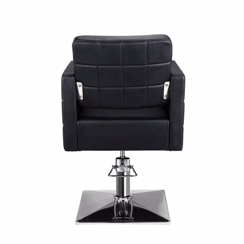 STONE Blanc 2 Postes - Pack mobilier coiffure - fauteuil dos - Malys Equipements
