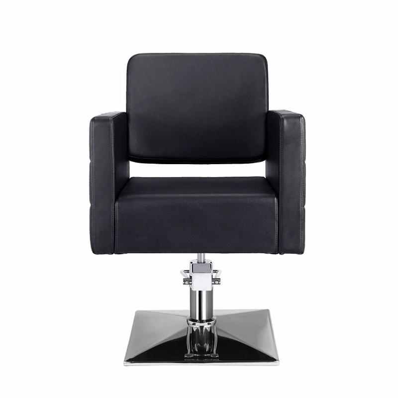 STONE Blanc 2 Postes - Pack mobilier coiffure - fauteuil face - Malys Equipements
