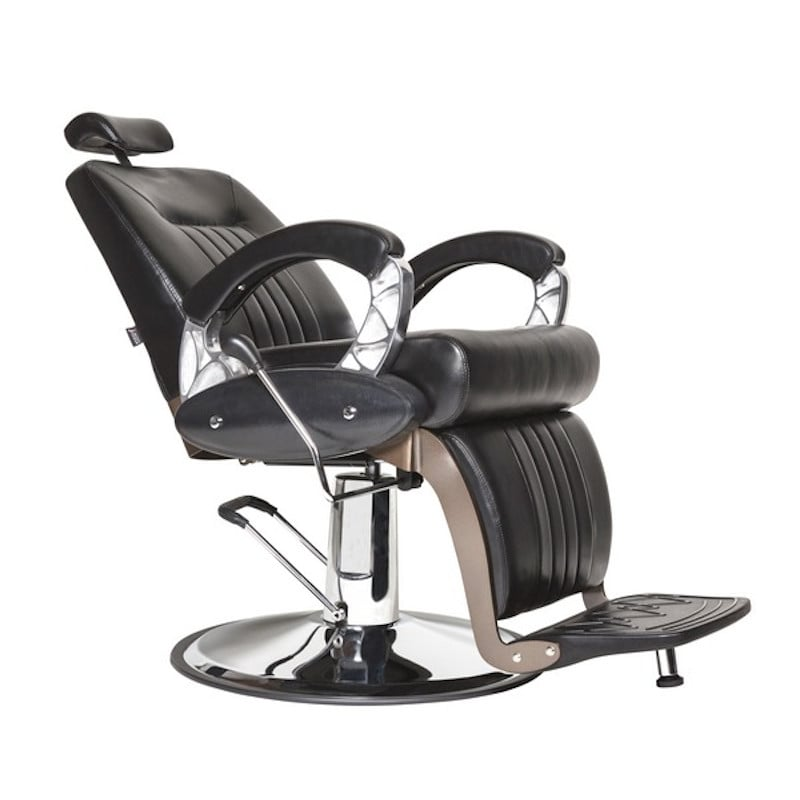 KINGSTON Fauteuil Barbier - incliné - Malys Equipements