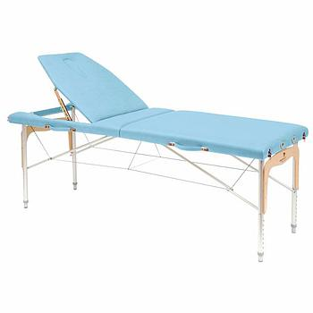 C3314 Table pliante 2 plans Ecopostural